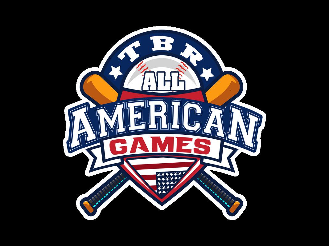 All American Games Tbr